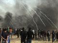 Palestínčania zvolali mimoriadne zasadnutie OSN: Dôvodom je Izrael a pásmo Gazy