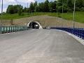 Chystáte sa cez víkend prechádzať tunelom Horelica? Zvoľte si inú trasu, upozorňuje polícia