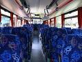 Nové autobusy pre cestujúcich