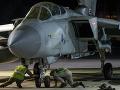 Kuriózne nariadenie estónskeho premiéra: Nepátrajte po rakete zo španielskej stíhačky