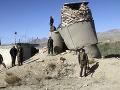 Taliban zaútočil na západoafganské mesto Faráh: Prudké boje, počet obetí môže pribúdať
