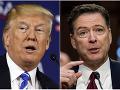 Bývalý šéf FBI sa postavil Trumpovi: Toto si ešte nikto nedovolil, prirovnanie k mafii