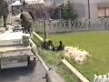 VIDEO Neľudský masaker civilistov: Jeden z najhorších zločinov vojenských jednotiek v Bosne