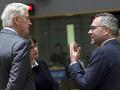 Nemecký minister chce deeskaláciu vzťahov s Ruskom: Výzva EÚ, chce jednotný postup