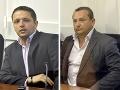 Odsúdili ich za tunelovanie nebankoviek: Brtva a Pachinger sú stále na slobode