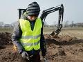 Chlapec (13) našiel čudný predmet: Archeológovia hovoria o objave nevídaného pokladu