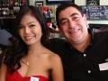 Thajská manželka (†29) odmietla mať s Britom (51) sex: Pred domom našli jej mŕtvolu