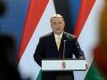 Orbán sa opäť postavil proti Bruselu: Nepodporíme nový rozpočet EÚ