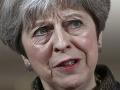 Mayová je pod tlakom: Stúpenci tvrdého brexitu ju vyzývajú k rezolútnemu riešeniu