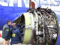 Tragický výbuch motora lietadla: VIDEO Toto je možná príčina nešťastia