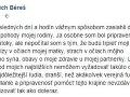 Status Imricha Béreša