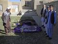 Krvavý útok Talibanu: Zahynulo