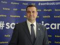 Novotného podporili aj kollárovci: Som jedným z favoritov volieb v Košiciach, tvrdí kandidát