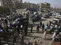 Brutálny čin v Pakistane: Útočníci obliali kyselinou tri študentky, dôvod vás šokuje