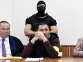 Vadala o pár dní opustí Slovensko: Súhlasil s vydaním do Talianska, v ceste mu nič nebráni