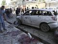 Útok v Kábule