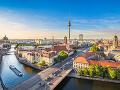 Kriminalita klesla, policajti majú menej starostí: Nemecko sa stalo bezpečnejšou krajinou