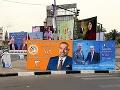 V Iraku prebieha kampaň.