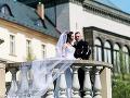Kontroverzný spevák Ortel sa oženil v deň narodenín Hitlera: Zverejnené FOTO vyvolali vlnu irónie