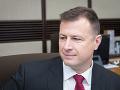 Rezort spravodlivosti predčasne ukončil prenájom štvorizbového bytu pre ministra