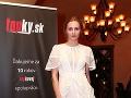 Speváčka Mária Čírová je okrem speváčky a najnovšie aj moderátorky šou O 10 rokov mladší hlavne mamou na plný úväzok.