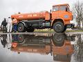 Kauza Žitný ostrov graduje: Inštitút vodnej politiky podal trestné oznámenie, rezorty zlyhali