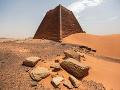 Archeológovia vstúpili na neprebádané územie: Otvorili pohrebné komory, toto v nich objavili