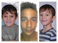 Veľké pátranie pri Lučenci: FOTO Traja kamaráti odišli po večeri z domu, nezvestní sú druhý deň