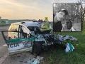 Posledná rozlúčka s policajtom, ktorý zahynul pri tragickej nehode: VIDEO Namiesto oslavy, pohreb