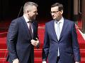 Pellegrini: Slovensko chce posilniť spoluprácu s Poľskom v daňovej politike