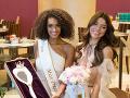 Titulom Miss Press 2018 sa môže pýšiť exotická Jasmina Tatyová.