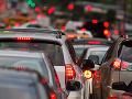 Bratislava zažije krst ohňom: Dopravný kolaps na spadnutie, toto sú najhoršie úseky