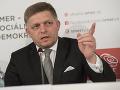 Fico má byť predsedom poslaneckého klubu Smer-SD miesto Glváča: Toto si o tom myslí analytik