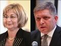 Grófka Zemplína Rošková v Smere končí: Fico jej kauzy neriešil, vzdal sa aj Richtera