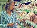 Falšovanie slovenského mäsa: FOTO Český reťazec čelí škandálu, etikety klamali zákazníkov