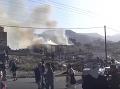 Jemenskí povstalci vyhlásili, že zajali stovky saudskoarabských vojakov