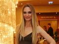 Miss Slovensko 2007 Veronika Vagner Husárová