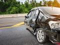Ožratý Slovák (43) spôsobil nehodu troch áut v Rakúsku: Takmer dve promile a zrážka v protismere