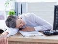 Spávate menej ako päť hodín denne? Hrozí vám predčasná smrť