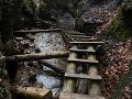 Tragédia v Slovenskom raji: V rokline Suchá Belá zahynul poľský turista (†67)