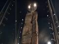 VIDEO Túto sochu vedci skúmajú už viac ako sto rokov: Teraz sa im podarilo zistiť zarážajúcu vec