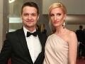 Zamilovaní manželia Adela a Viktor: TAKTO začala ich láska!
