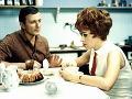 Jiřina Bohdalová a Radek Brzobohatý v roku 1966