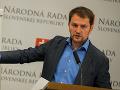 Matovič obvinil novú ministerku z podozrivého kšeftu: Saková sa nabalila cez J&T