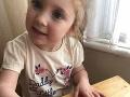 FOTO Matka uvarila svojim dcérkam cestoviny: Potom si uvedomila, že na tanieri majú...!