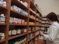 Zabezpečenie liekov na Slovensku potrebuje udržateľný model financovania, vravia lekárnici