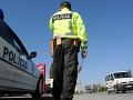 Polícia sa rozhodla pre rázny krok: Znížia sa pokuty až za 33 priestupkov