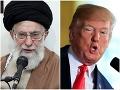 Najvyšší iránsky duchovný vodca v tom má jasno: Vylúčil možnosť rokovaní so Spojenými štátmi
