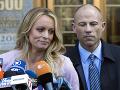 Pornoherečka Stormy Daniels na súde nepochodila: Zamietli jej žalobu na Donalda Trumpa