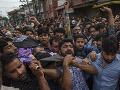 India prichádza s obvinením smerom k Pakistanu: Dôvodom je porušenie prímeria v Kašmíre